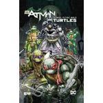 Batman/Teenage Mutant Ninja Turtles 1, Paperback