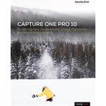 Capture One Pro 10, Hæfte