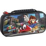 Tasker & covers Nintendo Nintendo Switch Deluxe Travel Case: Super Mario Odyssey