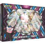 Pokémon Bewear GX Box