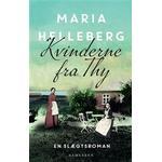 Kvinderne fra Thy: roman, Hardback