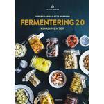 Fermentering 2.0: kondimenter, Hardback
