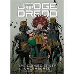 Judge Dredd, Paperback