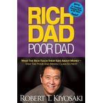 Rich Dad Poor Dad, E-bog
