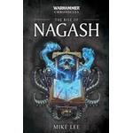 The Rise of Nagash, Hæfte