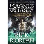 Magnus Chase and the Hammer of Thor, Paperback