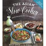 The Asian Slow Cooker: Exotic Favorites for Your Crockpot, Hæfte