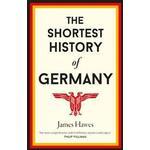 Shortest history of germany, Hardback