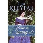Lisa kleypas Bøger Devil in Spring, Storpocket