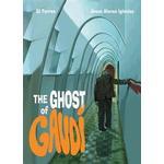 The Ghost of Gaudi, Hardback