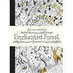Johanna Basford's Enchanted Forest Journal, Ukendt format