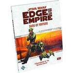 Star Wars Edge of the Empire: Suns of Fortune, Hardback