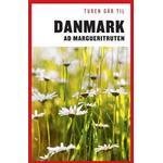 Turen går til Danmark ad Margueritruten, Hæfte