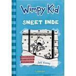 Wimpy Kid - Sneet inde (Bind 6), Hardback