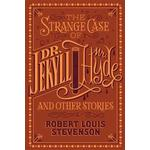 The Strange Case of Dr. Jekyll and Mr. Hyde and Other Stories (Barnes & Noble Flexibound Classics), Ukendt format