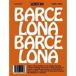 Lost in Barcelona, Paperback