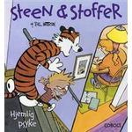 Steen & Stoffer - Hjemlig psyke (Bind 5), Hæfte