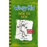 Wimpy Kid - Nok er nok (Bind 3), Hardback