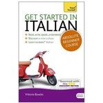 Teach Yourself Get Started in Italian (Pocket, 2013)