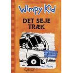 Wimpy Kid - Det seje træk (Bind 9), Hardback