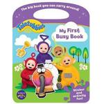 Teletubbies: My First Busy Book, Hæfte