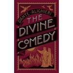 The Divine Comedy (Barnes & Noble Omnibus Leatherbound Classics), Ukendt format