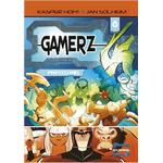Gamerz 6 - Professionel, Lydbog MP3