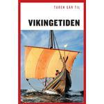 Turen går til Vikingetiden, E-bog