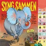 Syng sammen - de bedste sange med melodier for børn