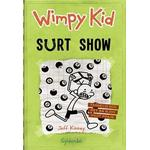 Wimpy Kid - Surt show (Bind 8), Hardback