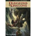 Dungeons & Dragons 2, Paperback