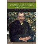 Beyond Good and Evil (Barnes & Noble Library of Essential Reading): Prelude to a Philosophy of the Future, Hæfte