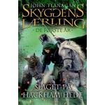 Slaget på Hackham Hede, Hæfte