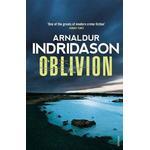 Oblivion, Hæfte