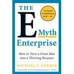The E-Myth Enterprise: How to Turn a Great Idea Into a Thriving Business, Hæfte