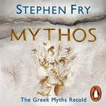 Mythos, Lydbog CD