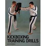 Kickboxing Training Drills, Hæfte