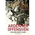 Ardenneroffensiven: Hitlers sidste træk, Hardback