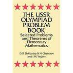 The USSR Olympiad Problem Book, Paperback
