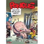 Pondus: Nogle fatter bare ikke ordet, Hæfte