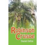Robinson Crusoe, Hardback