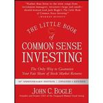 The Little Book of Common Sense Investing: The Only Way to Guarantee Your Fair Share of Stock Market Returns, Hardback