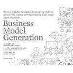 Business model generation: en håndbog for nytænkere, banebrydere og rebeller, Hæfte