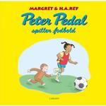 Peter Pedal spiller fodbold, Hardback