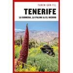 Turen Går Til Tenerife, La Gomera, La Palma & El Hierro, E-bog