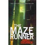 Maze Runner, Hardback