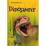 Det handler om dinosaurer, Hardback