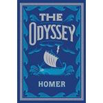 The Odyssey (Barnes & Noble Flexibound Classics), Ukendt format