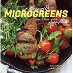 Cooking With Microgreens, Paperback