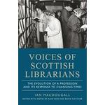 Voices of Scottish Librarians, Paperback